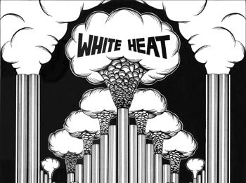 White Heat Every Tuesday: Amusement + Kappa Gamma + Antwerp picture