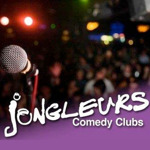 Flyer thumbnail for Jongleurs Comedy Club Piccadilly: Imran Yusuf, Jim Smallman, Andrew Watts