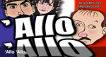 Flyer thumbnail for 'Allo 'Allo