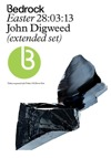 Flyer thumbnail for Bedrock Easter 2013: John Digweed + Tim Green + Tom Middleton + Jimpster