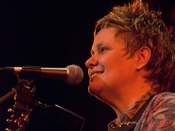 The BBC Radio Ballads Tour: Julie Matthews picture