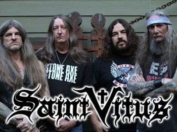 Saint Vitus artist photo