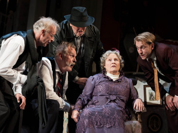 The Ladykillers (Touring) picture