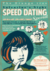 Flyer thumbnail for Speed Dating