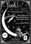 Flyer thumbnail for Look! The Moon!