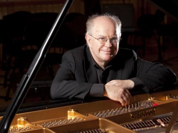 Valentine's Concert With Julian Jacobson.: Julian Jacobson picture