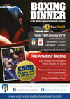 Flyer thumbnail for Boxing Dinner In Conjunction With Harwich Abc