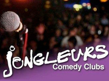 Bristol Jongleurs: Kate Lucas, Jason Patterson, Mark Maier, Will-E Robo picture