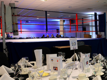 Boxing Dinner In Conjunction With Harwich Abc picture