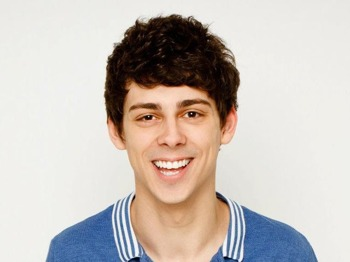Itv 2's Xtra Factor Host - Matt Richardson In His 2013 Edinbugh Fringe Preview: Matt Richardson picture