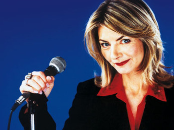 Jo Caulfield Presents… The Speakeasy: Jo Caulfield picture