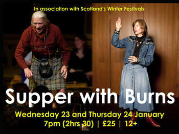 Supper With Burns picture