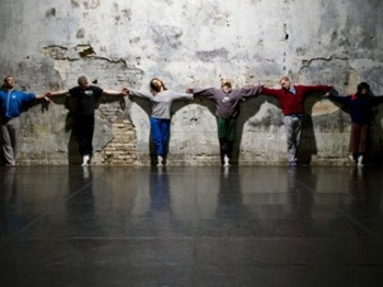 There Is Hope: Rosie Kay Dance Company picture