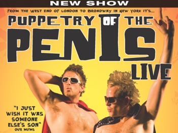 Puppetry Of The Penis picture