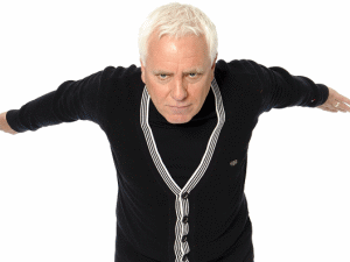 Words Don't Come Easy: Dave Spikey picture