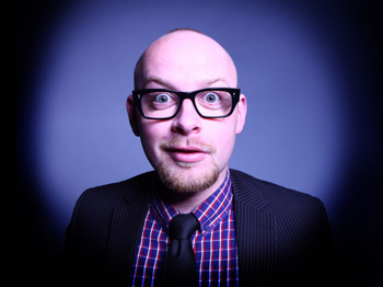Red Herring Comedy Club: Dan Nightingale picture