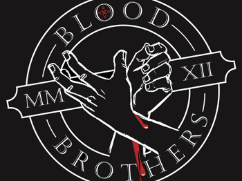 Blood Brothers + The Mission picture