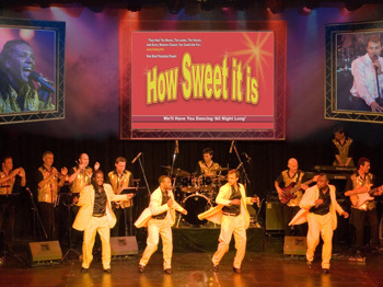 Motown's Greatest Hits - How Sweet It Is picture