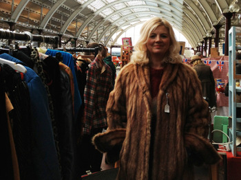 The BathVA Vintage Fashion Fair  picture