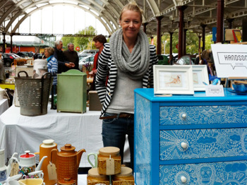 Bath Vintage & Antiques Market picture