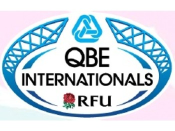 England V France: QBE Internationals picture