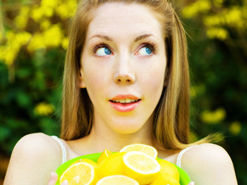Nature's Candy: Katherine Ryan picture