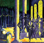 Flyer thumbnail for The Great Gatsby: Wilton's Music Hall