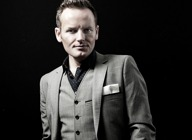 Joe Stilgoe artist photo
