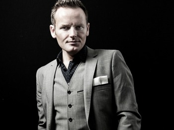 Songs On Film: Joe Stilgoe picture