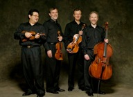 The Endellion String Quartet artist photo