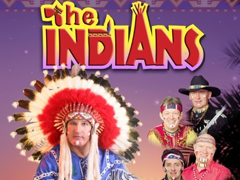 The Indians picture