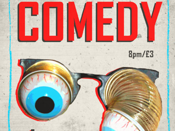 Comedy At The Wardrobe picture