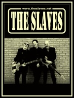 Flyer thumbnail for The Slaves