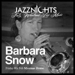 Flyer thumbnail for Barbara Snow + Phil Mead