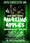 Flyer thumbnail for Branching Out Tour: Amazing Apples