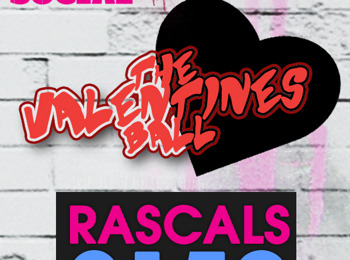 Love Social Valentines Ball With Rascals picture