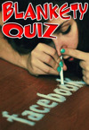 Flyer thumbnail for Blankety Quiz