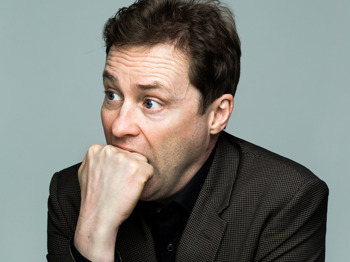 Aisling Comedy Benefit 20th Birthday Party: Ardal O'Hanlon, Dara O Briain, Ed Byrne, Ian Stone, Aisling Bea, Abandoman picture