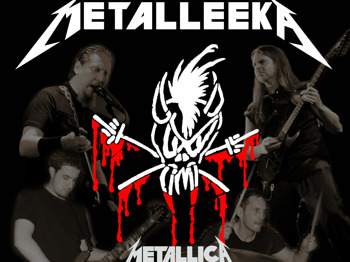 Metalleeka picture