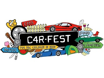 CarFest South 2013 picture