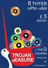 Flyer thumbnail for Trojan Measure