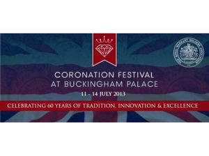 Picture for The Coronation Festival
