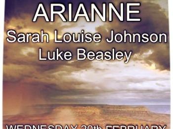 Arianne + Sarah Louise Johnson picture