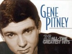 'Just Gene' Pitney artist photo