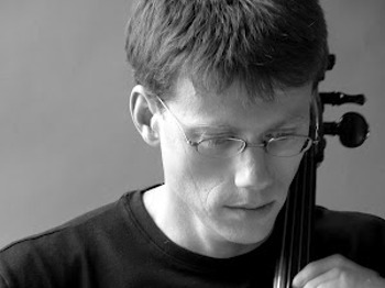 Lunchtime Concert: Orlando Jopling picture