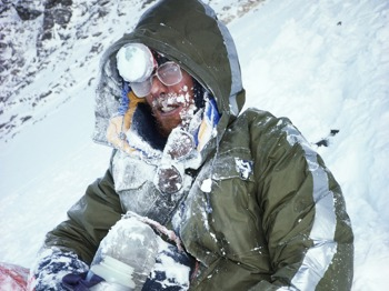 The Everest Story: Stephen Venables picture