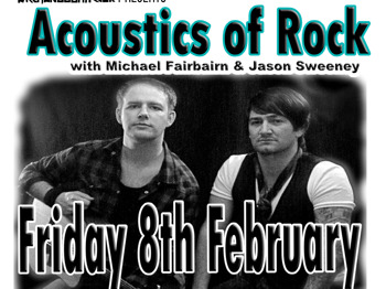 Acoustics of Rock picture
