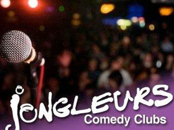 Piccadilly Comedy February 16th At Jongleurs Piccadilly: Rich Wilson, Junior Simpson, Lucy Porter picture