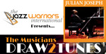 Flyer thumbnail for Jazz Warriors Intl Presents Julian Joseph