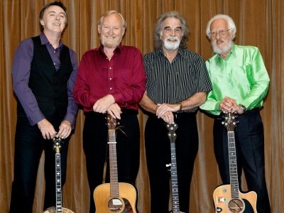 The Dublin Legends (formerly The Dubliners) artist photo